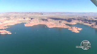 The Colorado River's 1,400-mile journey through the West, explained