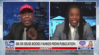 """Leo Terrell Goes Off On Prof.: """"You Don't Represent Me"""""""