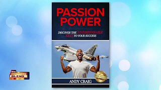 Best Selling Author: Andy Craig