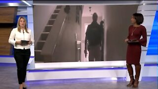 Florida's former covid data managers home raided