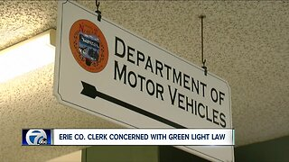 Kearns: noncitizen registered to vote under Green Light Law