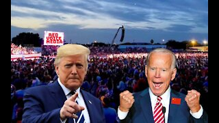 Who Really Won The 2020 Election? - Compare and Contrast