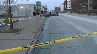 Wrongful death lawsuit filed against Cleveland officers for chase that killed 13-year-old girl