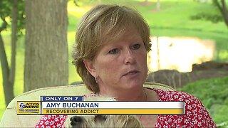 Former assistant principal speaks on addition after arrest