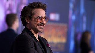 Chris Evans Wishes Robert Downey Jr. A Happy Birthday
