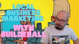 Local Business Marketing With Builderall