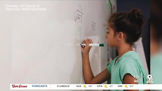 Girl Scout's web series hopes to inspire and empower girls