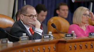 Judiciary Committee Turns Focus To Articles Of Impeachment