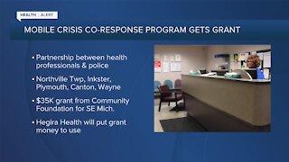 Crisis Program Expands