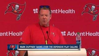 Struggling Tampa Bay Buccaneers' defense braces for Baker Mayfield-led Cleveland Browns