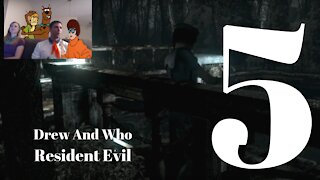 Resident Evil - Halloween Edition !!!!