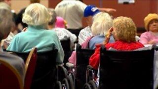 Nursing Home Strike Force