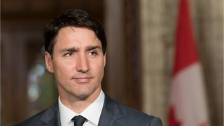 Justin Trudeau Addresses Recent Government Scandal