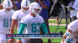 Palm Beach County Sports Commission names 2020 Palm Beach County HOF Class