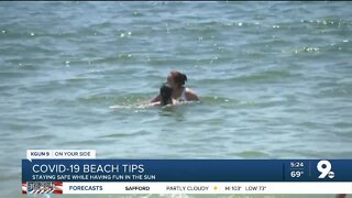 Consumer Reports: Beach safety