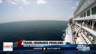 Travel Insurance: Do you need it?