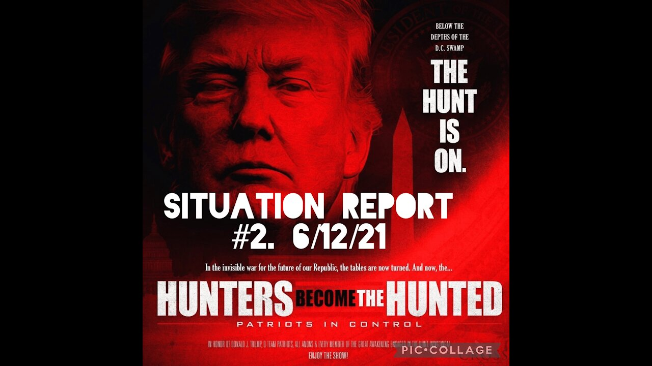 Situation Update: The Hunt Is On! Hunters Become the Hunted! - Must Video