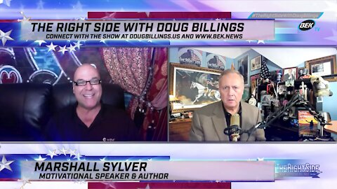 The Right Side with Doug Billings - October 11, 2021
