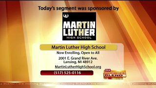 Martin Luther High School - 7/9/20