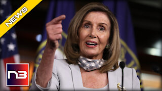 The Latest Payoff in Pelosi's 'Relief' Bill Will Make your Blood BOIL