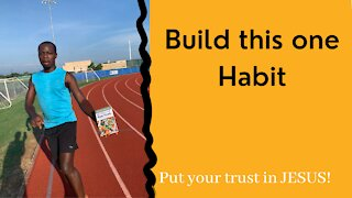 Build this one habit and everything else will follow