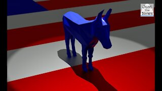 Not all Democrats unified over their 2020 Biden platform
