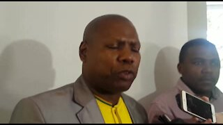 ANC's Mkhize says radical economic transformation in SA must benefit majority (5bo)