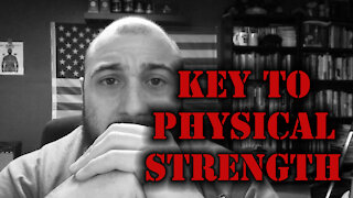 Key to Physical Strength