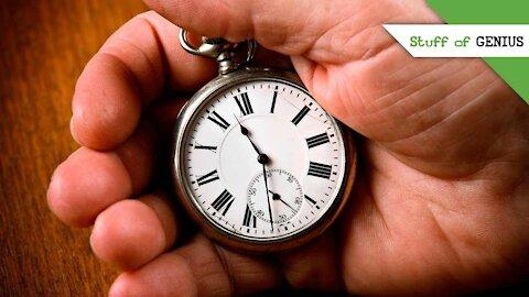 Stuff of Genius: Peter Henlein: Watches