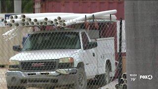 Fort Myers construction sites under investigation