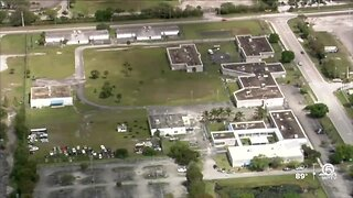 Palm Beach County approves contract for $2.5 million emergency homeless shelter