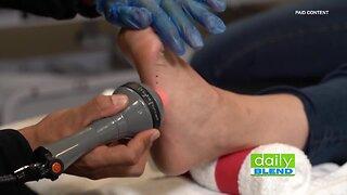 Daily Blend: Photobiomodulation (PBM) Therapy