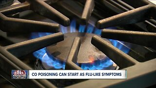 Protecting Your Family against CO poisoning