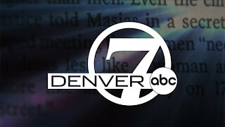 Denver7 News 6 PM   Wednesday, February 10