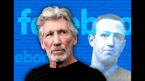 Roger Waters Says He Rejected Facebook's Offer to Use 'Another Brick in the Wall' in Ad
