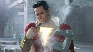Does DC Comics' 'Shazam' Have a Post-Credits Scene?