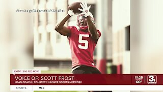 Frost Gives Update on Omar Manning