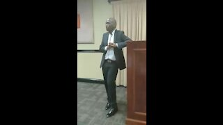 SOUTH AFRICA - Durban - African Content Movement (Videos) (B2S)