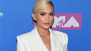 Is Kylie Jenner Planning A Baby Line?