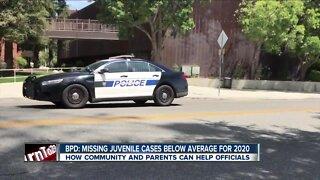 BPD still searching for missing teens