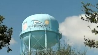 Delray Beach discovers $5,000 water bill mistake