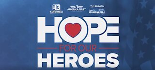 2020 Hope for Heroes