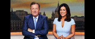 Is Piers Morgan Coming To FOX News ?!
