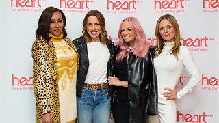 Spice Girls Kick Off Reunion Tour In The U.K.