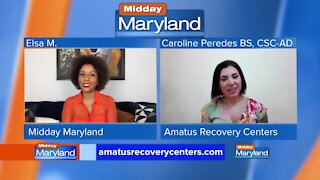 Amatus Recovery Centers - January 2021