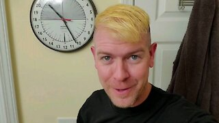 Afternoon 5k Chat: I have Trump hair?!