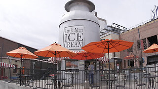 Mile High Musts: Little Man Ice Cream