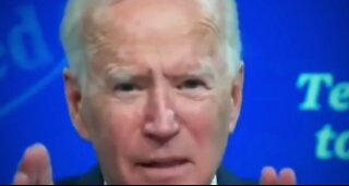 Biden Said...