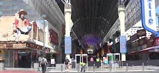 Fremont Street Experience in Las Vegas is hiring