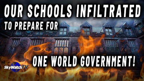 RUSHING TOWARD A MARXIST ONE WORLD GOVERNMENT? PAY ATTENTION TO THIS WHILE YOU STILL CAN!